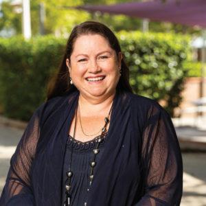 Janet Wyvill