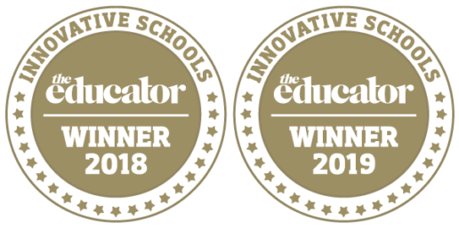 CC Innovator Logos