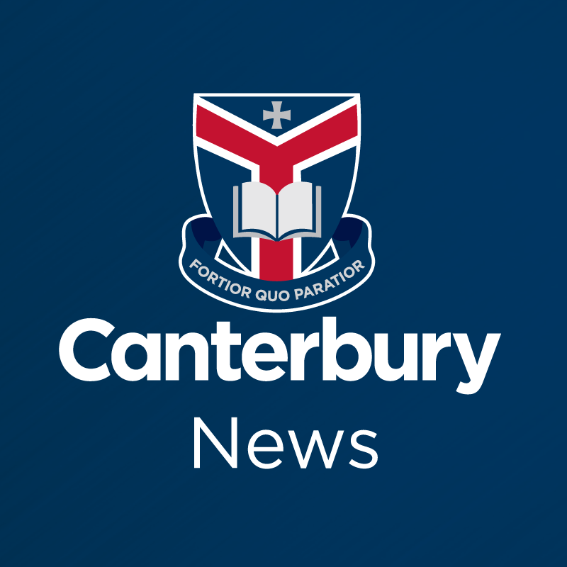 Canterbury News Icon