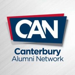 Canterbury Alumni Network logo