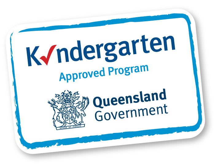 Kindergarten Approved Logo