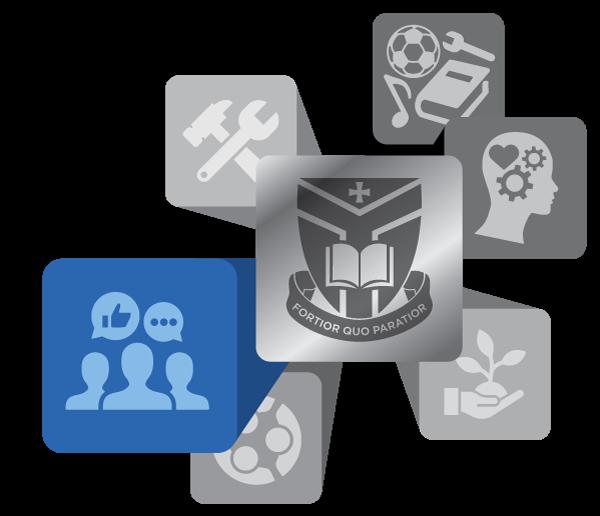 Strategic Plan Infographic Engagement