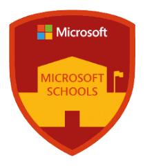 Microsoft Schools Logo